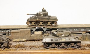 Photo No. 2995_DIORAMA DEMO 1._WWII FORWARD RAIL-HEAD OFF-RAMP(cropped-center)